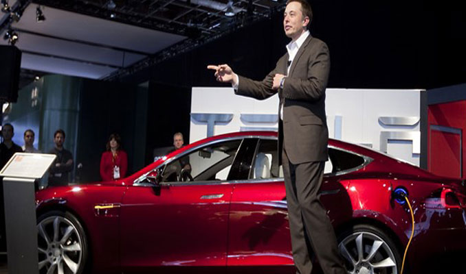 Tesla bu yıl Türkiye pazarına giriyor