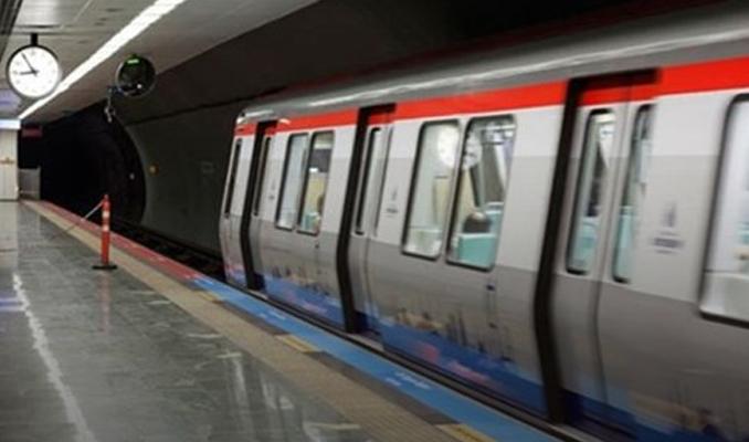 İstanbul'a bir sürücüsüz metro daha geliyor