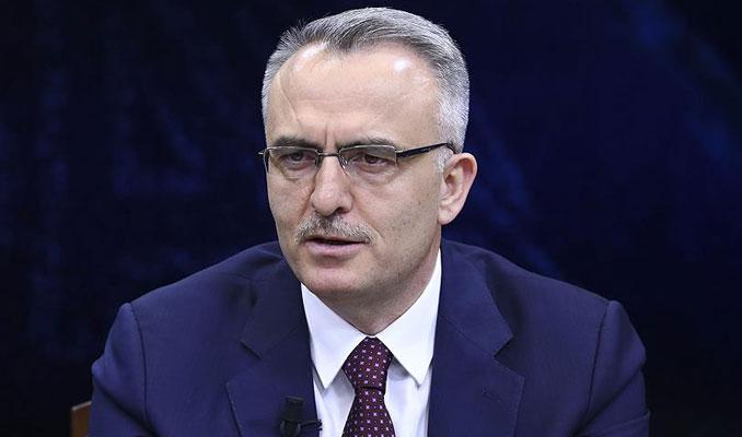 Ağbal'dan akaryakıtta ÖTV açıklaması