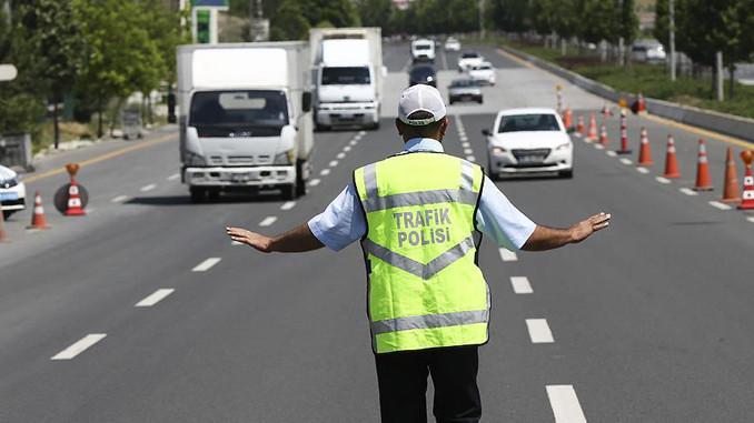 İstanbul'daki bu yollar yarın trafiğe kapalı
