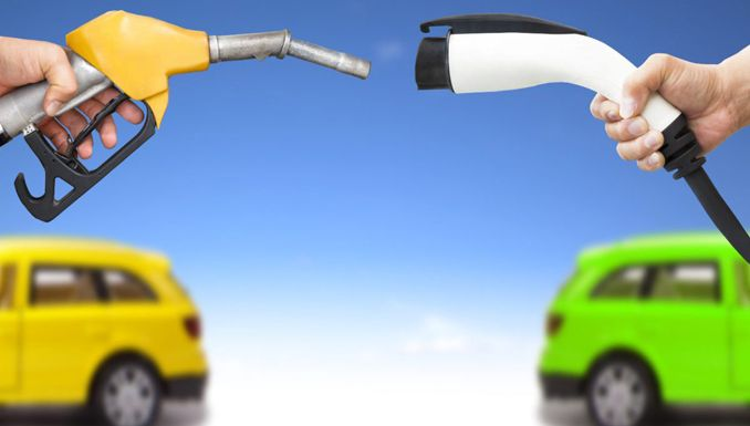 Elektrikli otomobil petrolü bitirmez