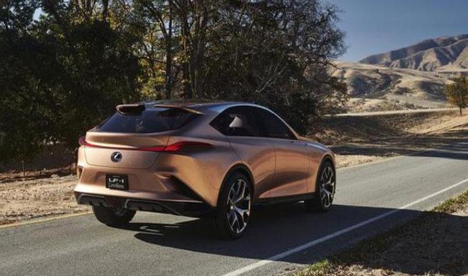 Toyota'nın en dikkat çekici otomobili