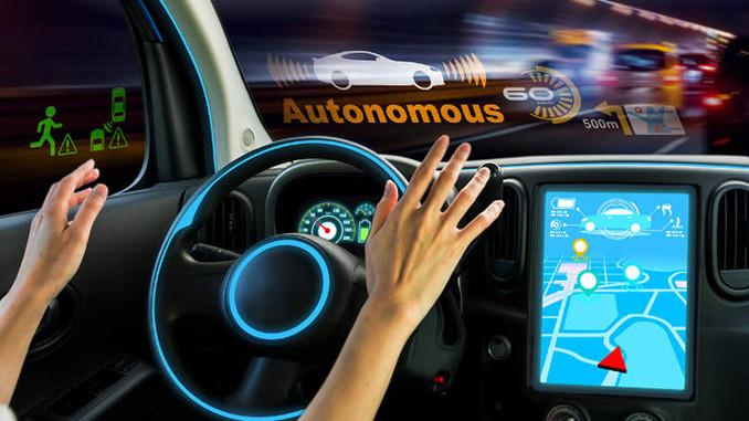 Otonom otomobillerin en büyük kabusu sona eriyor