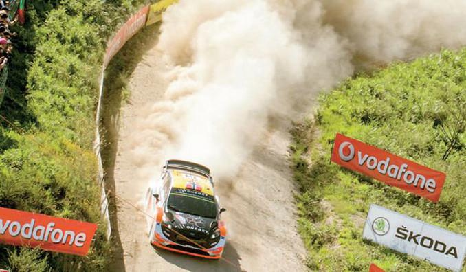 Arnaud Remy: Büyük bir heyecanla bu yarışı bekliyoruz