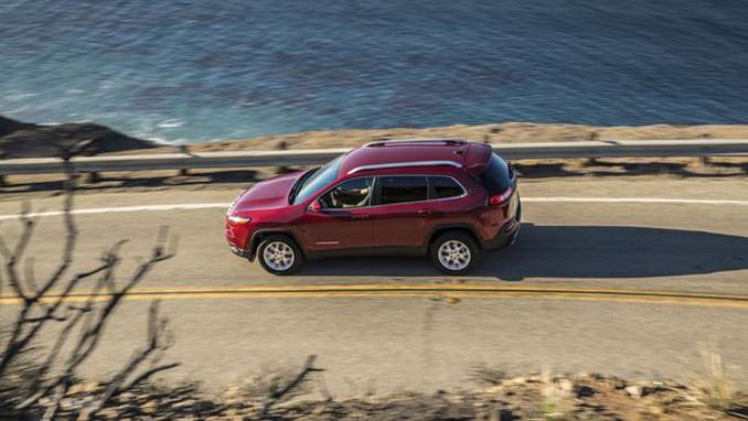Fiat Chrysler 4.8 milyon aracını geri çağırdı