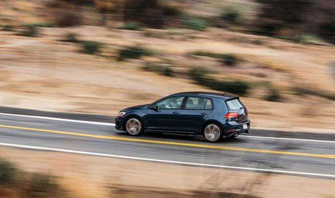 Volkswagen o modellerinde üretimi durduruyor