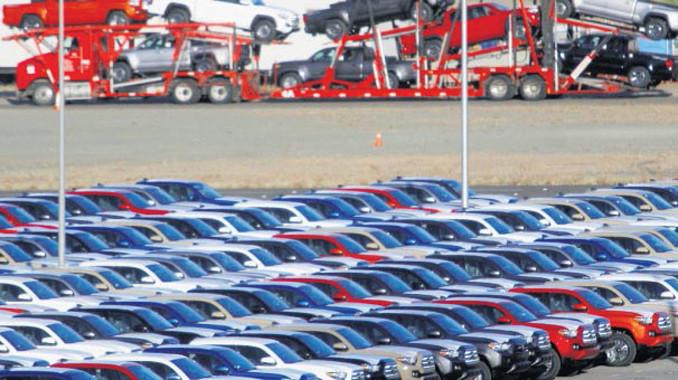 ABD'nin otomotiv kararı endişe verici