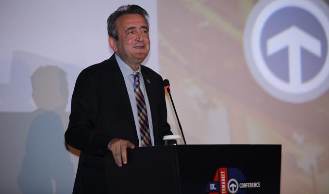 Türkiye'nin toplam araç parkı 22,4 milyona ulaştı