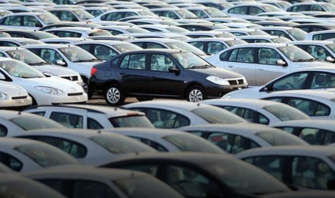 Otomobil satışlarında tarihi rekor