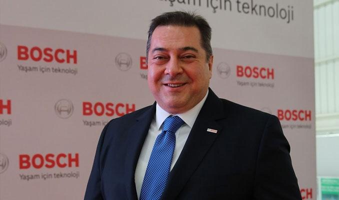Bosch'tan yerli oto açıklaması