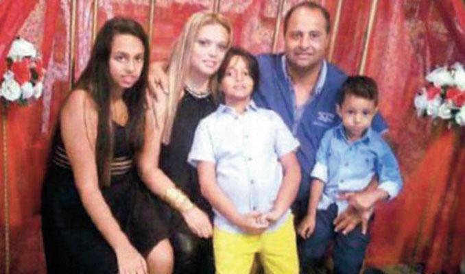 5 kişilik ailenin yok olduğu kazada şok detay