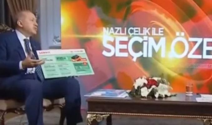 Erdoğan yerli otomobilin CEO'sunu açıkladı