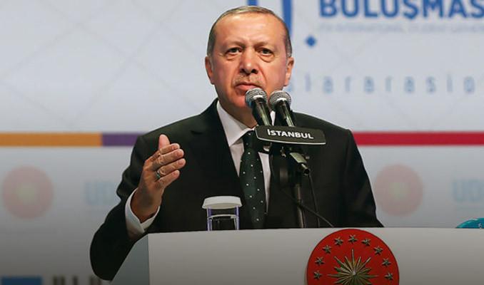 Erdoğan'dan yerli otomobil açıklaması
