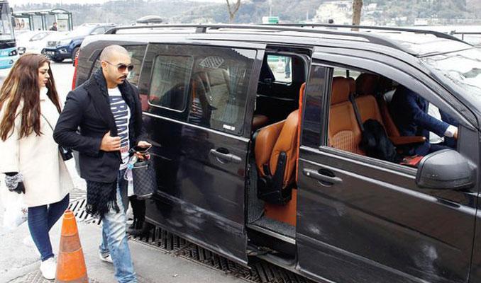 Turizmciler isyan edince Uber önlemlerinde geri adım