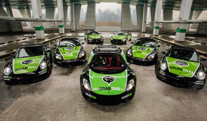 Toyota'dan Asya'nın Uber'ine 1 milyar dolarlık yatırım