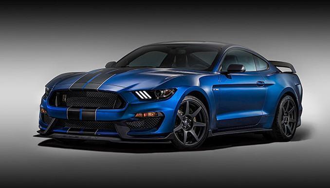 2019 Ford Mustang Shelby GT350 değişime uğruyor