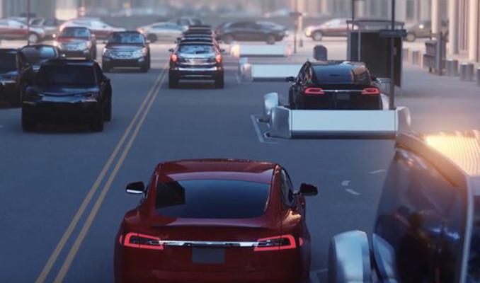 Elon Musk'ın tünelleri test ediliyor