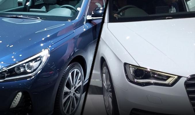 İki otomotiv şirketinden dev anlaşma