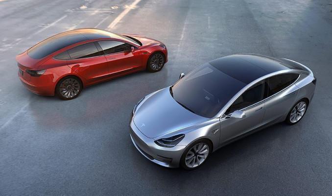 Tesla'dan eski çalışanına veri hırsızlığı davası