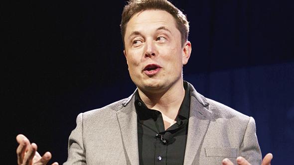 Elon Musk'tan eski çalışanına 'berbat bir insansın'