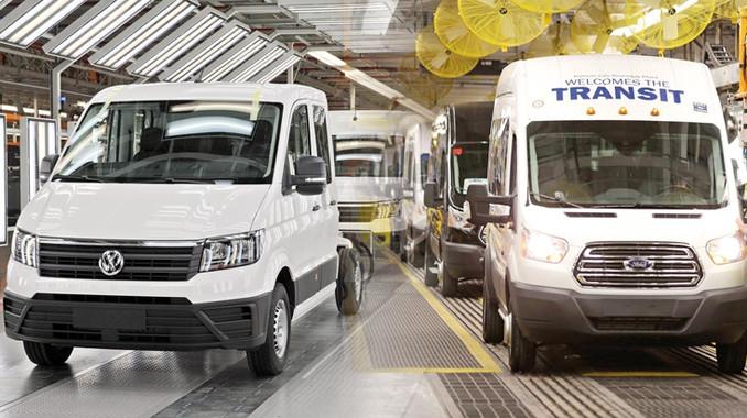 Gölcük'te VW'ye 'ticari' üretilir mi?