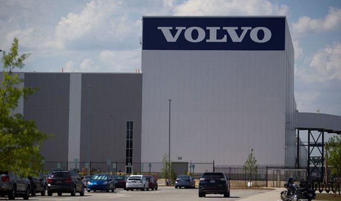 Ek vergi kararı Volvo'nun planlarını bozdu