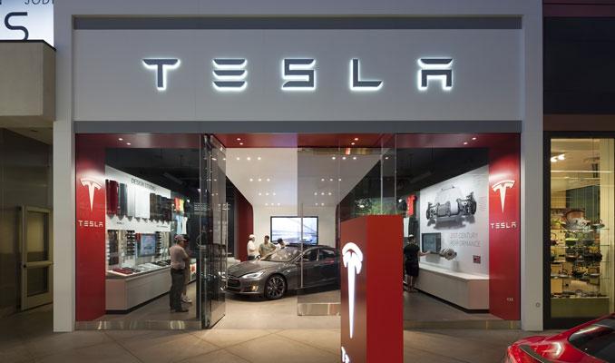 Tesla'ya bin 500 TL yatıranın bugün 64 bin TL'si oldu