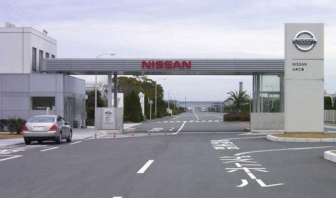 Nissan'da stajyer skandalı
