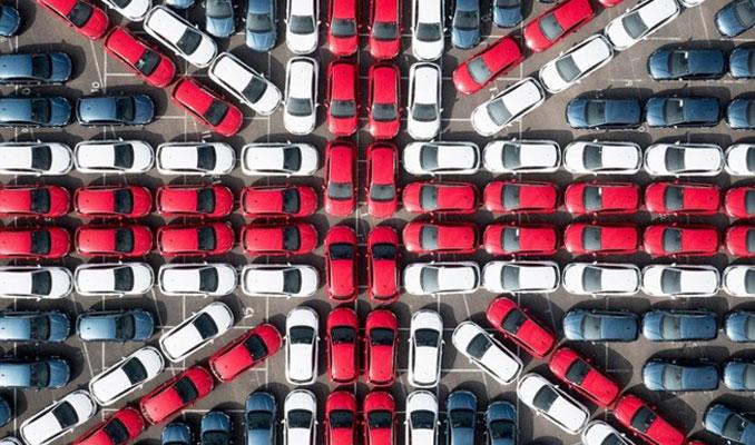 İngiliz otomotiv sektörü zor durumda