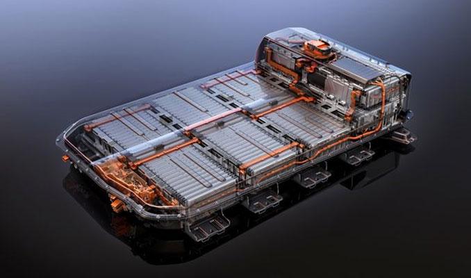 İki otomotiv devinden yeni nesil pil işbirliği