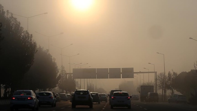 Ankara trafiği için yeni düzenleme