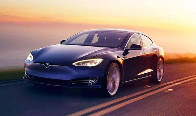 Tesla'ya şok suçlama