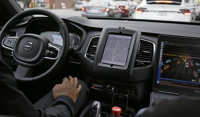 Uber'de işten çıkarmalar başladı