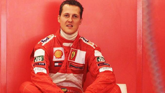 Schumacher'den kötü haber! Doktorundan açıklama geldi