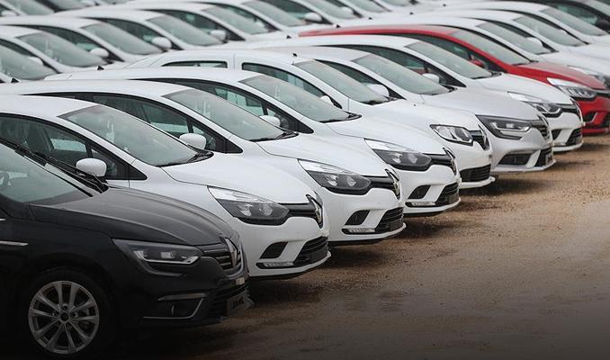 Otomobil satışlarında Türkiye 4 basamak birden geriledi