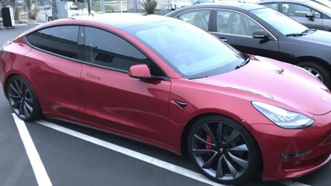 Almanlar, Tesla'yı birkaç yıl içerisinde yakalayabilir