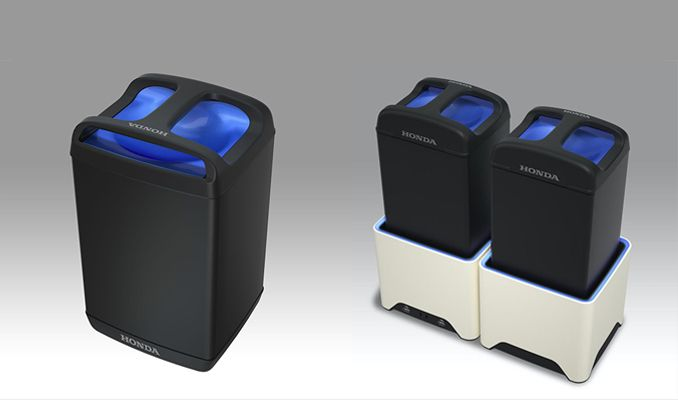 Honda ve Panasonic'ten batarya ortaklığı!