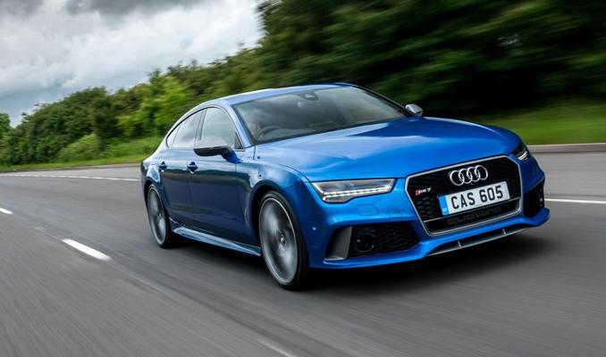 Audi'den BMW'ye CEO transferi