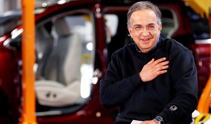 Fiat'ın CEO'su hayatını kaybetti