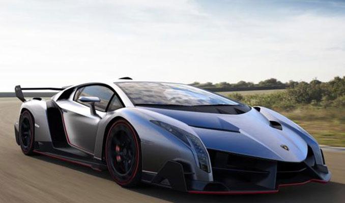 Dünyanın en hızlı otomobilleri belli oldu!