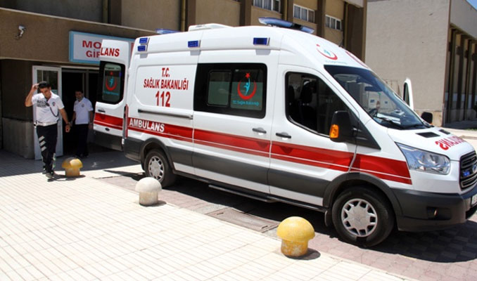 Ankara'da feci kaza! 2 asker öldü