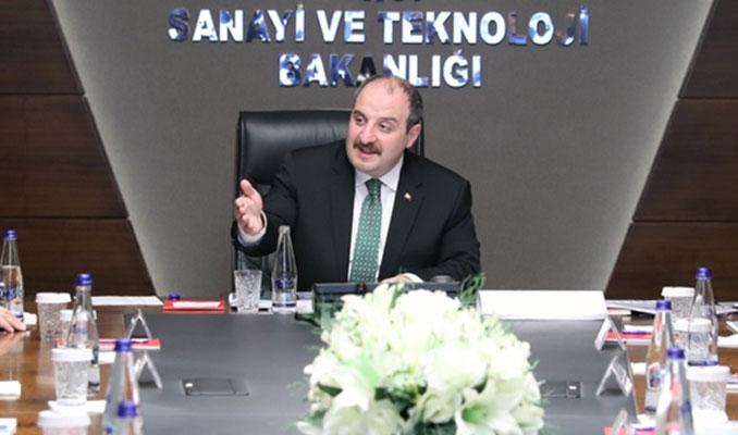 Dolmabahçe'de 'yerli oto' buluşması