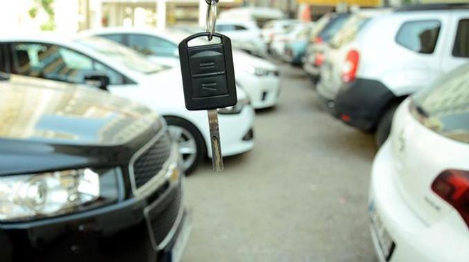 Otomobil ve hafif ticari araç pazarı düşüşte