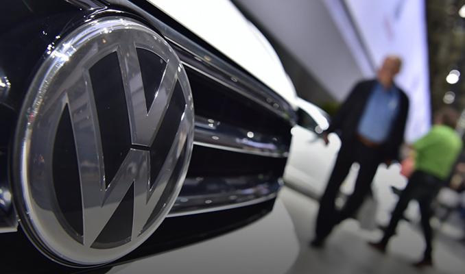 Volkswagen'in 2. çeyrek karı tahminleri aştı