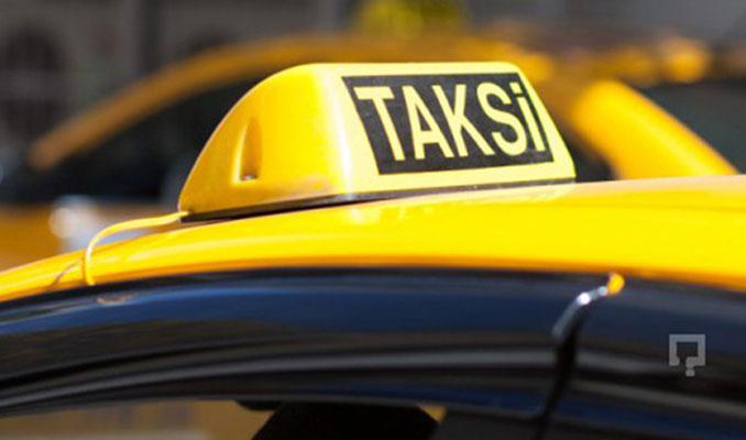 Dolardaki yükseliş taksi plakasını da vurdu