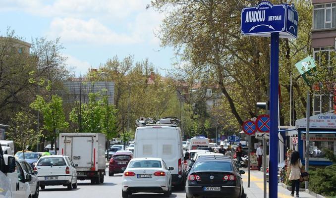Ankaralılar dikkat! Yarın bu yollar trafiğe kapalı