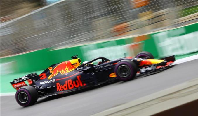 Formula 1'de 2019 sezonu takvimi açıklandı