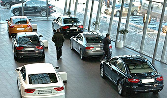 Rusya'da otomobil satışları patladı