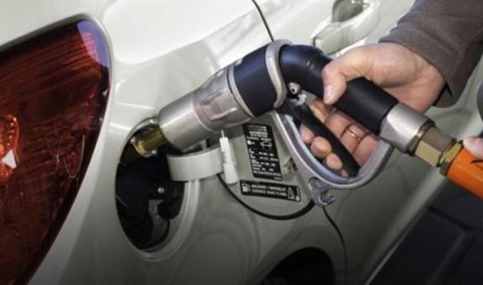 LPG fiyatlarına zam yapıldı