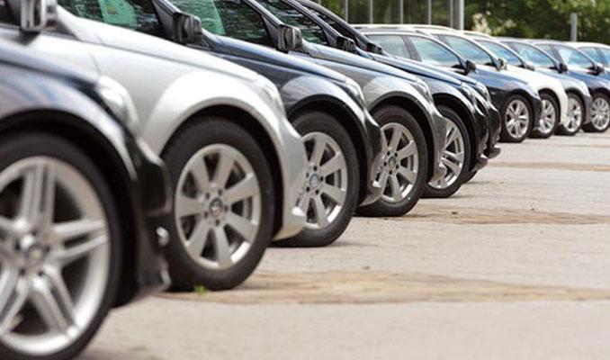 İşte, trafikte en çok otomobili bulunan markalar